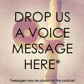 Have Something to Say? Leave Us A Message!
